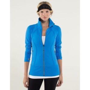 Lululemon Nice Asana Jacket (Size 6)